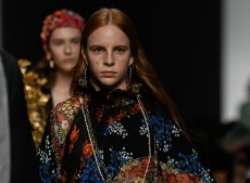 ODOR, RED SEPTEMBER и ROMA UVAROV DESIGN SS`20 в рамках MBFW Russia