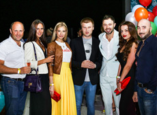 Fashion People Summer Party 2015